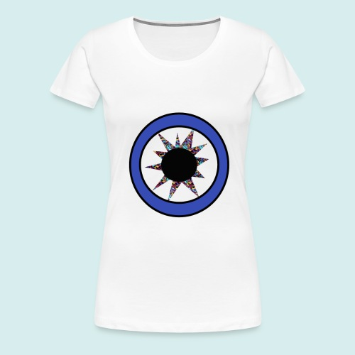Testing png - Women's Premium T-Shirt