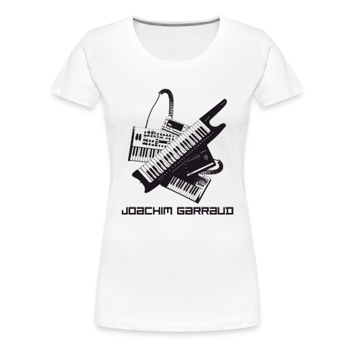 Synths - T-shirt Premium Femme