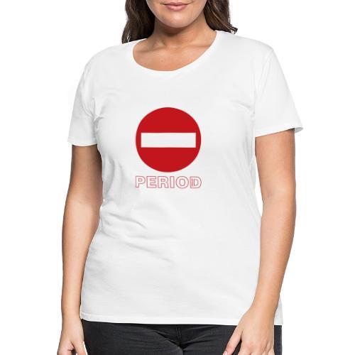 period3000 - Women's Premium T-Shirt