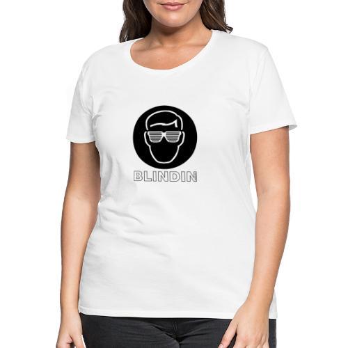 blindin3000 - Women's Premium T-Shirt