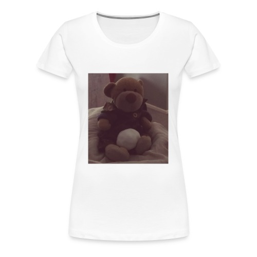 Teddy brov - Women's Premium T-Shirt