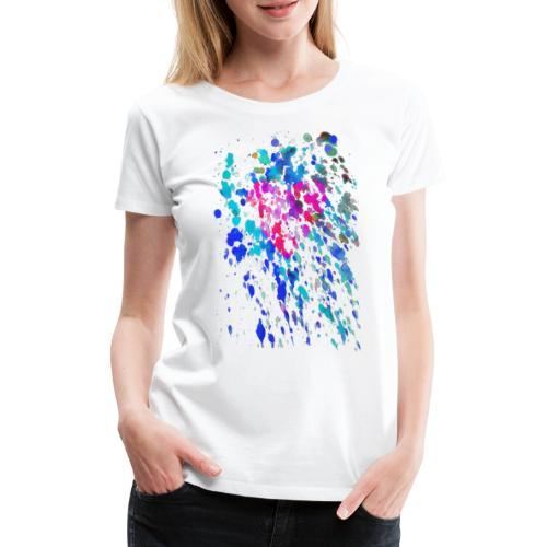 follow your love... - Frauen Premium T-Shirt