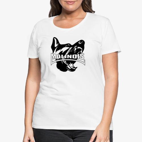 malinois - T-shirt Premium Femme