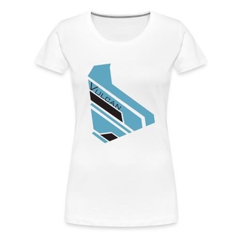 AK47 Vulcan - Women's Premium T-Shirt