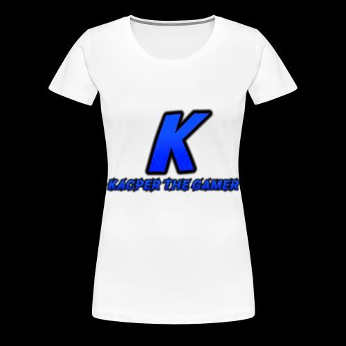Kacper's Shirts - Women's Premium T-Shirt