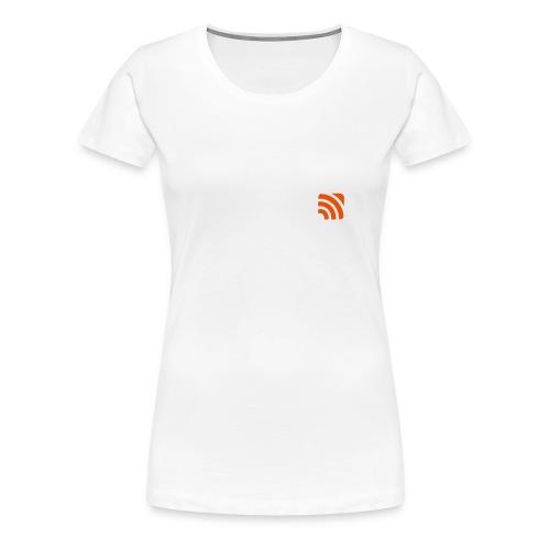 Felpa Installatori - Maglietta Premium da donna
