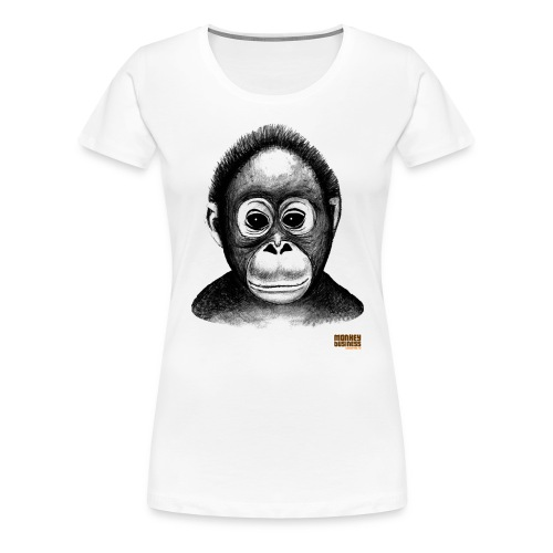 Egbert Jan Weeber - Vrouwen Premium T-shirt