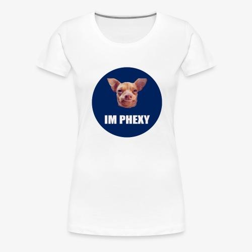 IMPHEXY - Women's Premium T-Shirt