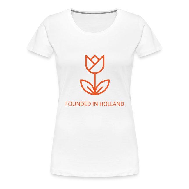 FiH shirt orange png