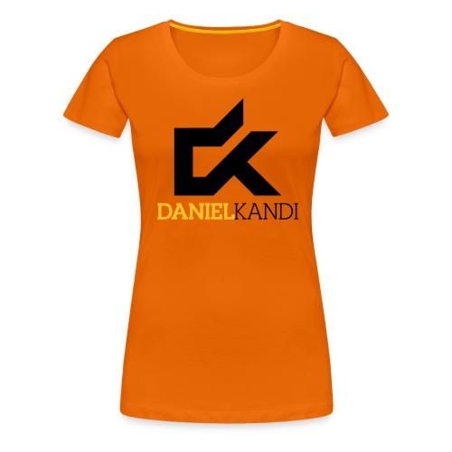 kandi normal - Women's Premium T-Shirt
