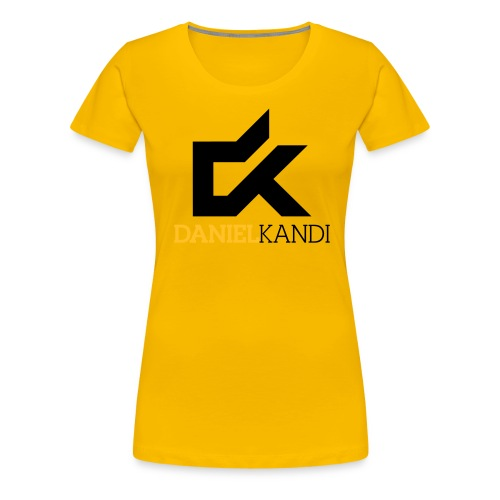 kandi normal - Women's Premium T-Shirt