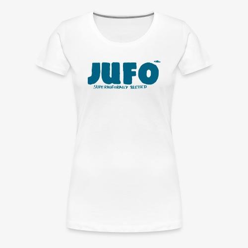 Petrol Standard - Frauen Premium T-Shirt