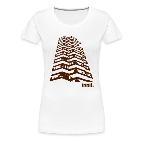 cronxlife - Women's Premium T-Shirt