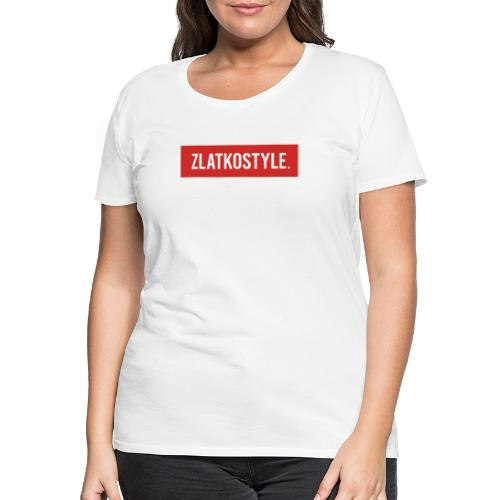 ZLS. - Frauen Premium T-Shirt