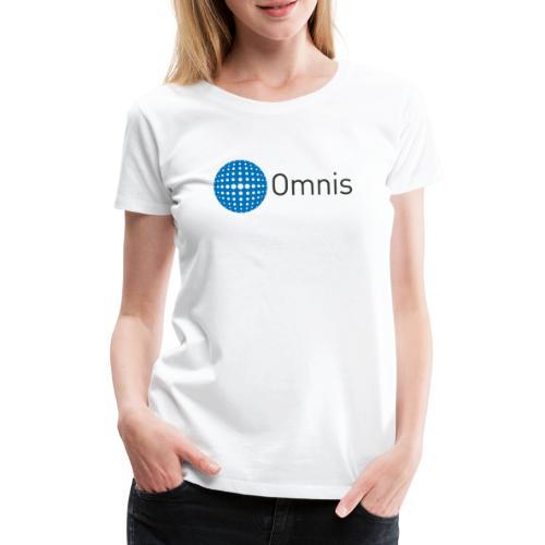 Omnis - Women's Premium T-Shirt