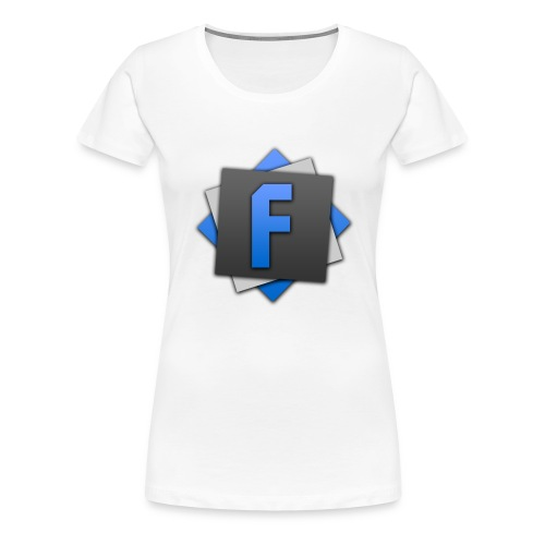 logoflavio - T-shirt Premium Femme