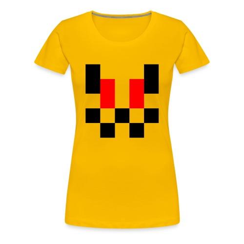 Voido - Women's Premium T-Shirt