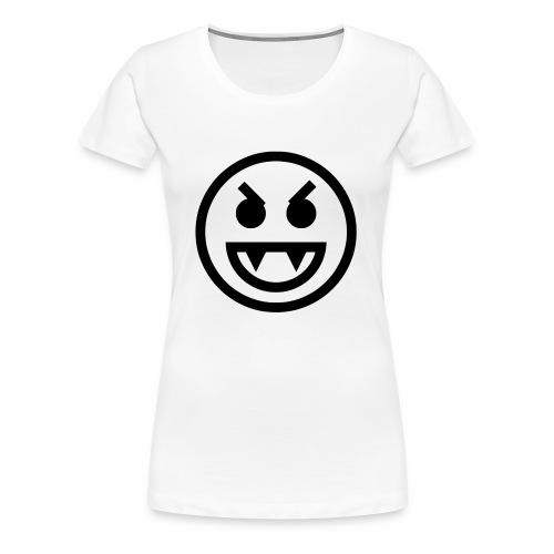 EMOJI 14 - T-shirt Premium Femme