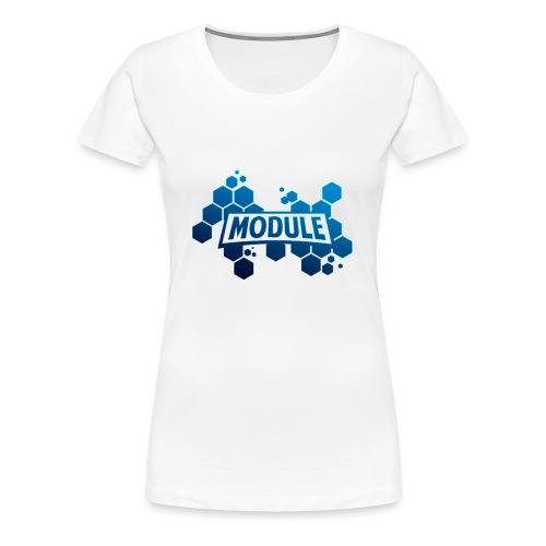 Module eSports - Women's Premium T-Shirt