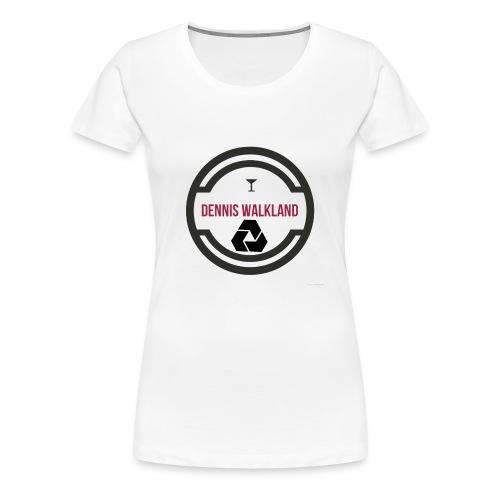 E6B425BD 2F28 4691 960B 1F3724C19B26. - Women's Premium T-Shirt