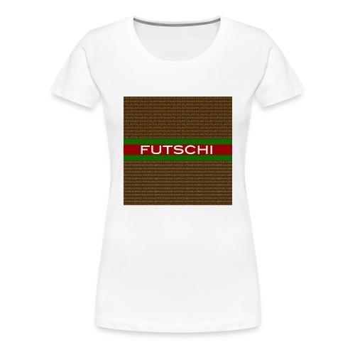 futschi - Frauen Premium T-Shirt