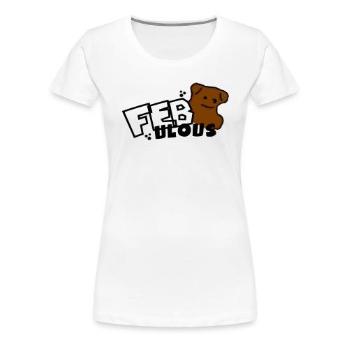 SOGailjaja - Women's Premium T-Shirt