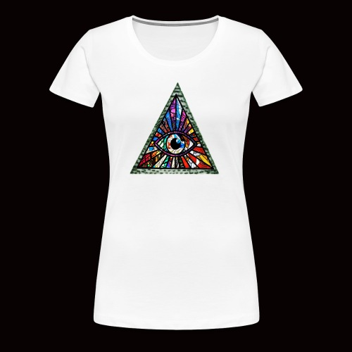 ILLUMINITY - Women's Premium T-Shirt
