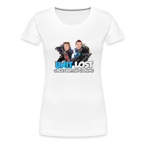 xcom png - Women's Premium T-Shirt
