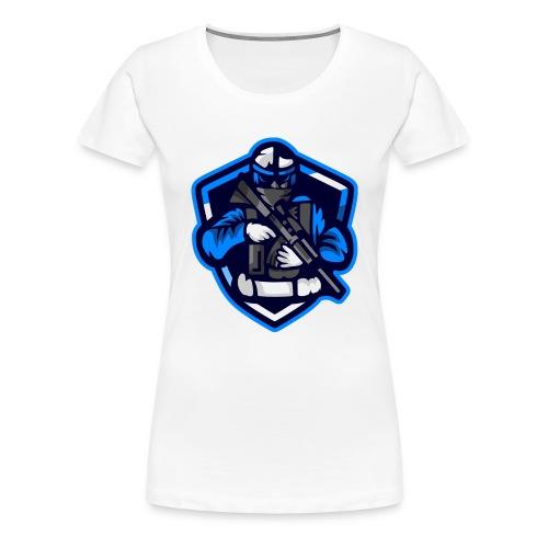 99E9CE17 EC0E 42A9 B2EE A - Women's Premium T-Shirt