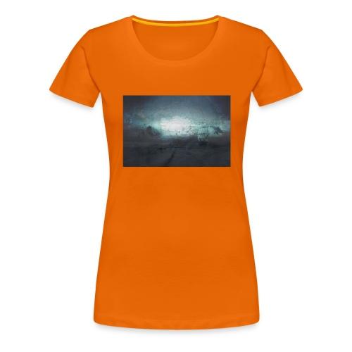 Endurance 1 - Women's Premium T-Shirt