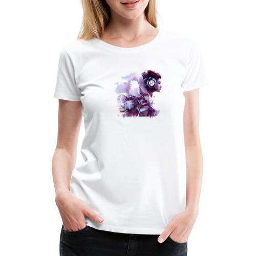 Pailygames6 - Frauen Premium T-Shirt