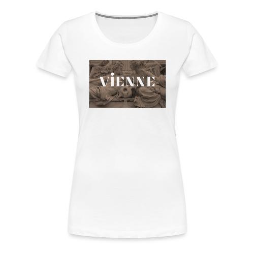 Vienne - T-shirt Premium Femme