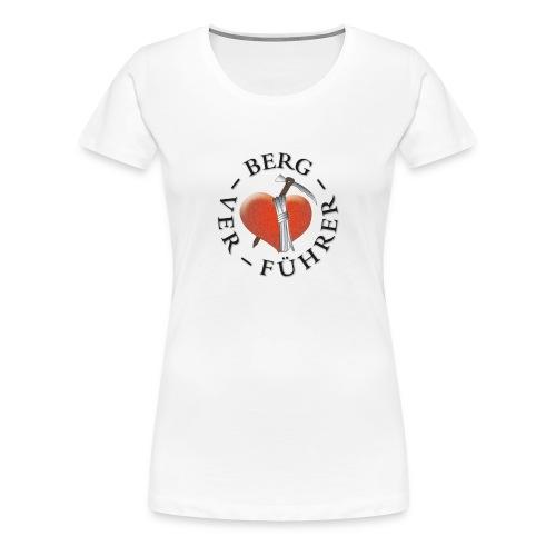 (grrundoriginal_stegmayr) - Frauen Premium T-Shirt