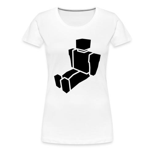 htidvector - Women's Premium T-Shirt