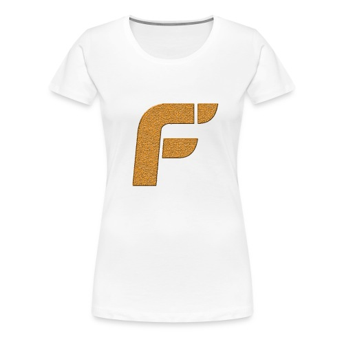 FLOW LIMITED EDITION SHIRT LANGE MOUWEN ! (MEN) - Vrouwen Premium T-shirt