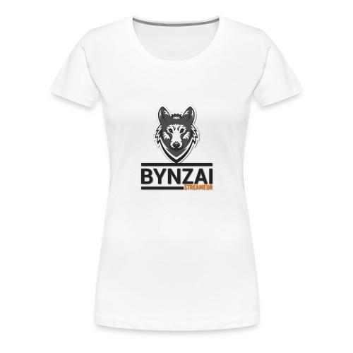 Mug Bynzai - T-shirt Premium Femme