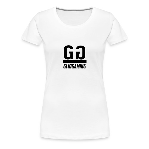 GG-GlioGaming T-Shirt - Frauen Premium T-Shirt