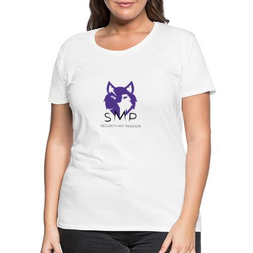 SMP Wolves Merchandise - Frauen Premium T-Shirt