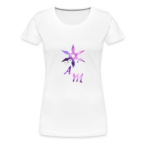 Japon - T-shirt Premium Femme