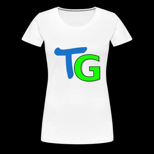 TheGendarme - T-shirt Premium Femme