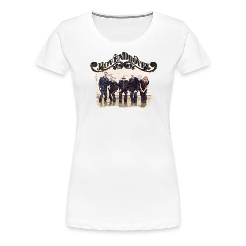 Hoven Rost 2 - Women's Premium T-Shirt