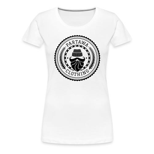 Partawa Clothing light - Women's Premium T-Shirt