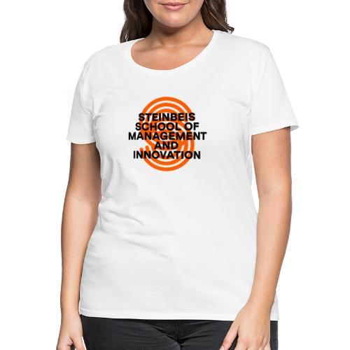 SUPERSIGN + SCHRIFTZUG - Frauen Premium T-Shirt