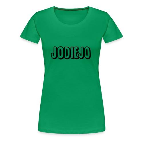 Jodiejo - Vrouwen Premium T-shirt