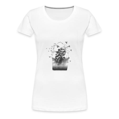 Verisimilitude - T-shirt - Women's Premium T-Shirt