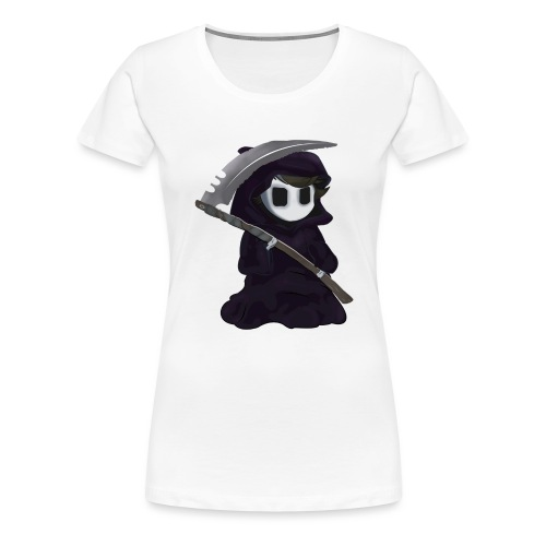 Death's Proxy - Women's Premium T-Shirt
