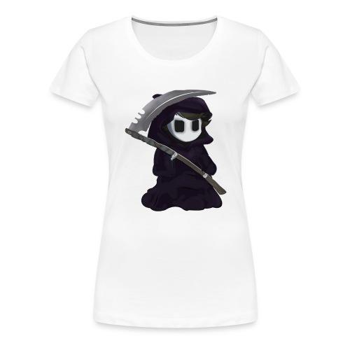 Death's Proxy - Women's Premium T-Shirt