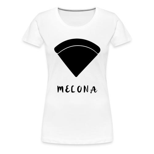 melni - Frauen Premium T-Shirt