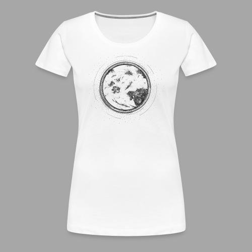 Pleine lune - La valse à mille points - T-shirt Premium Femme