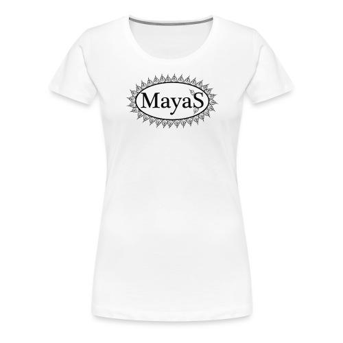 MayaSdesign - Frauen Premium T-Shirt